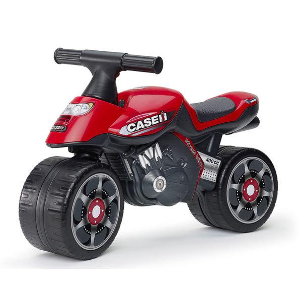 Draisienne Moto Case IH 421