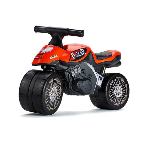 Dakar 406D Motorcycle Balance Bike
