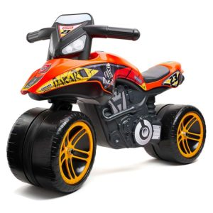 Dakar 506D Motorcycle Balance Bike