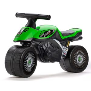 Kawasaki Bud Racing 402KX Motorcycle Balance Bike