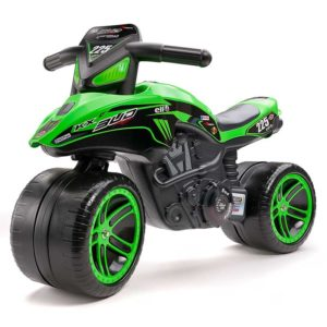 Kawasaki Bud Racing 502KX Motorcycle Balance Bike