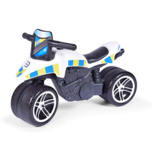 Draisienne Moto Police 507UK