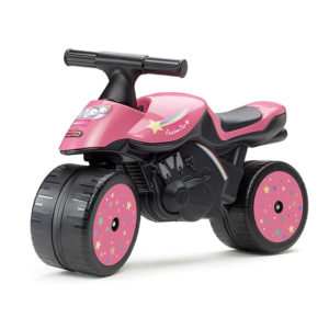 Rainbow Star 428 Motorcycle Balance Bike