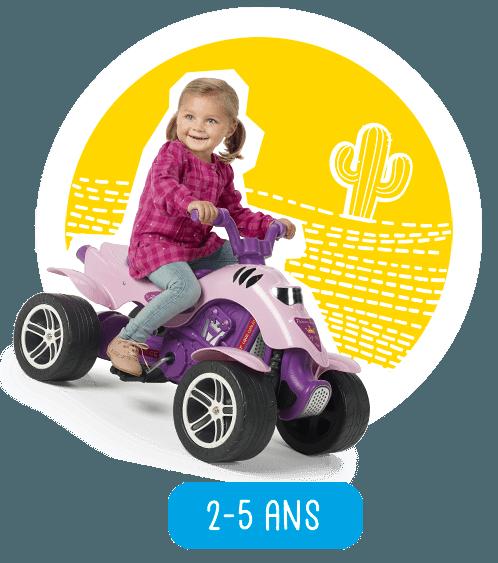 jouets roulants pour enfants de 2 à 5 ans
