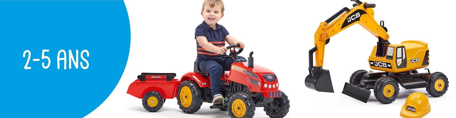 jouets pour enfants 2-5-ans