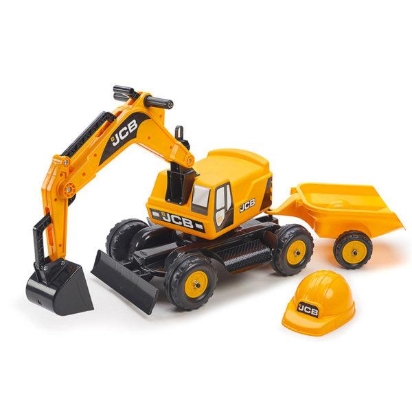 JCB 115A excavator