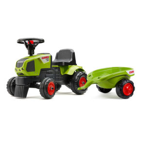 Claas 1012B Baby ride-on Tractor