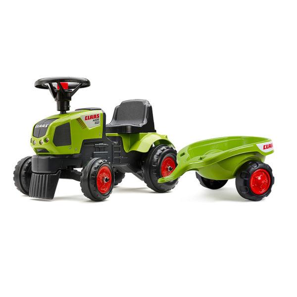 Porteur Tracteur Baby Claas 1012B