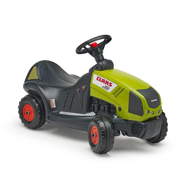Tractor correpasillos Claas 3040