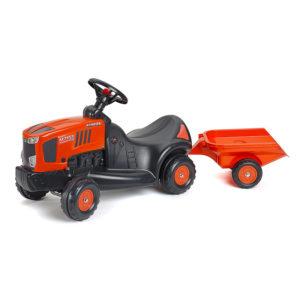 Porteur Tracteur Kubota 3060B