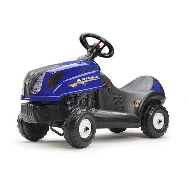 Porteur Tracteur New Holland 3070