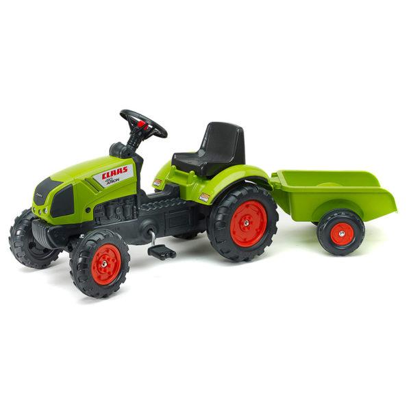 Tractor de pedales Claas 2040A