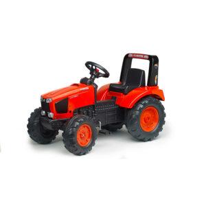 Tracteur à pédales Kubota 2060