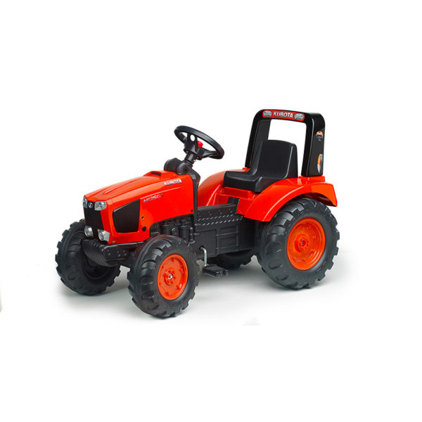 Kubota 2060 pedal tractor