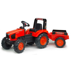 Kubota 2060AB pedal tractor