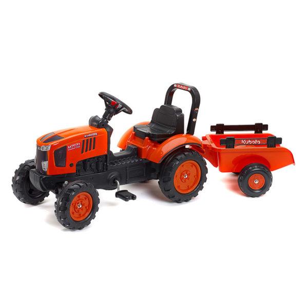 Kubota 2065AB Pedal Tractor