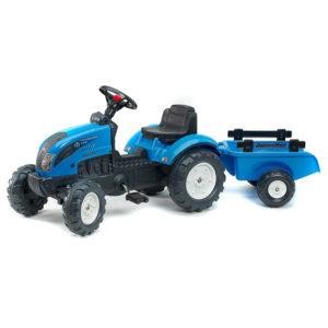 Tracteur à pédales Landini 2050C