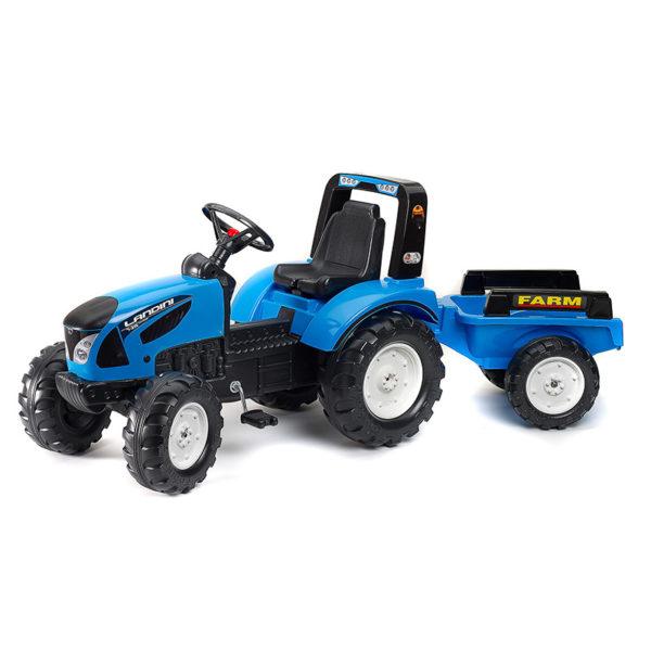 Tracteur à pédales Landini 3010AB