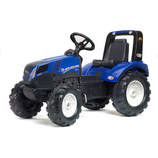 Tractor de pedales New Holland 3090