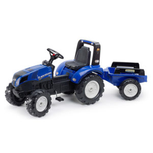 Tracteur à pédales New Holland 3090B