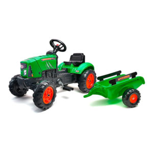 Supercharger 2031AB Pedal tractor