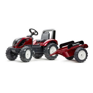 Traktor mit Pedalen Valtra 4000AB