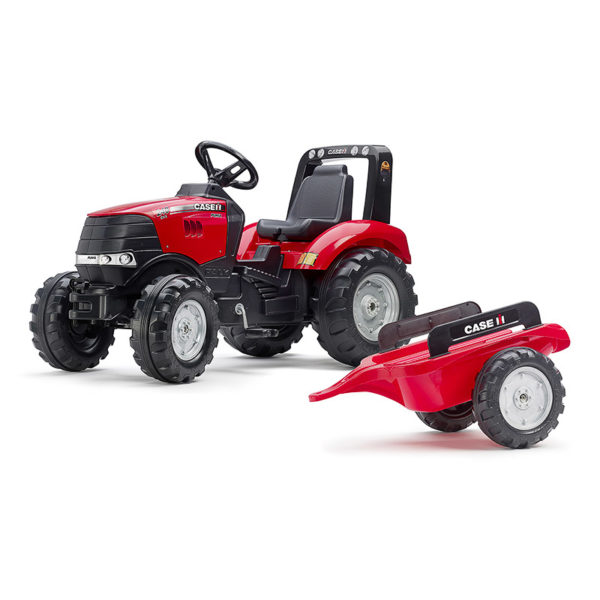 Tracteur Case IH 996AB