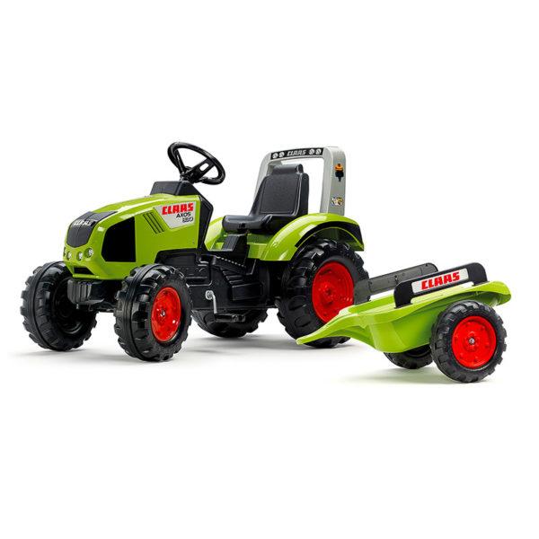 Tracteur à pédales Claas 1011AB