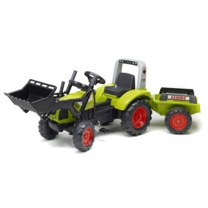 Claas 1040AM pedal backhoe loader
