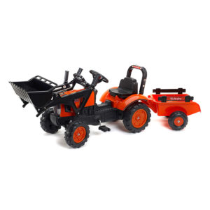 Kubota 2065AM Pedal Backhoe